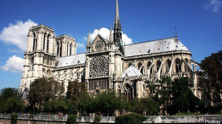 Los hitos históricos que se vivieron en Notre Dame