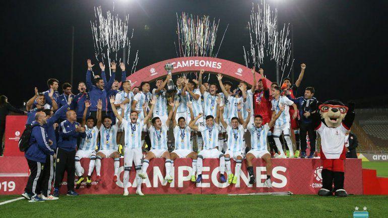 Mirá los cuatro goles por los que Perú cree que Argentina entregó el partido