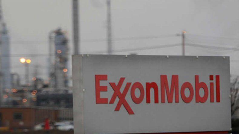 ExxonMobil sube la apuesta con tres bloques en la cuenca Malvinas
