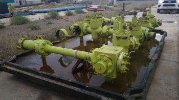 un conflicto petrolero  que ya llego a china
