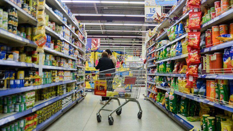 La inflación se desaceleró en marzo en la provincia