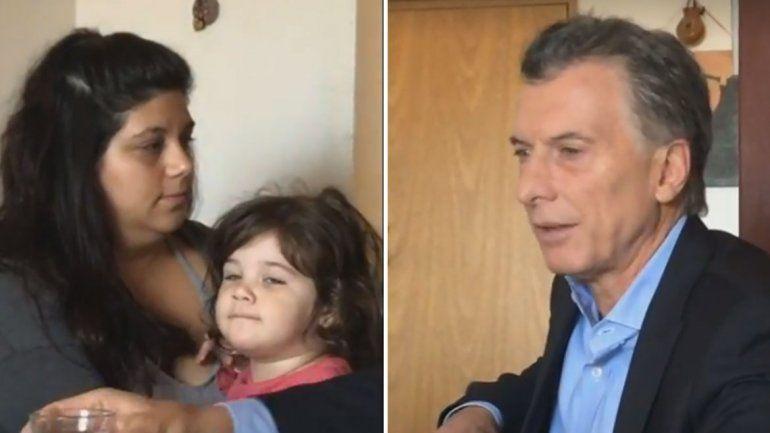 El video casero con el que Macri anunció las medidas
