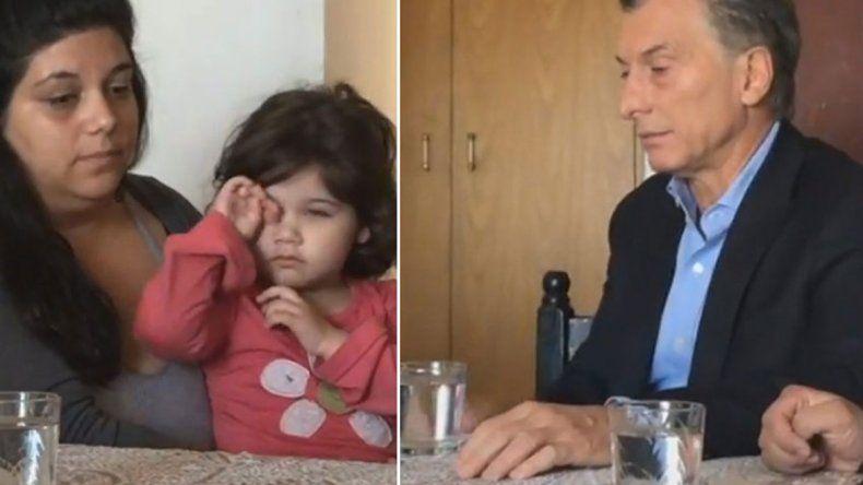 Macri: A la inflación le vamos a ganar, ¿por qué no?