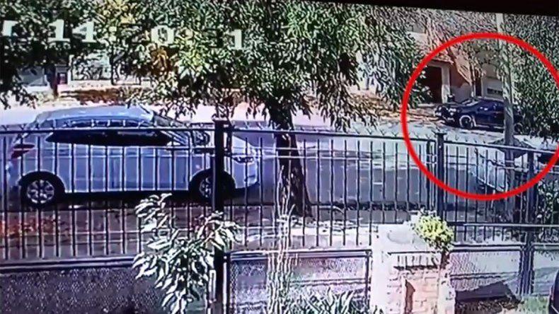 Sin forzar la puerta, cuatro ladrones robaron una casa en Jardines del Rey