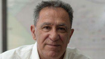 ciapponi quiere continuar el plan de obras y recuperar el rol social