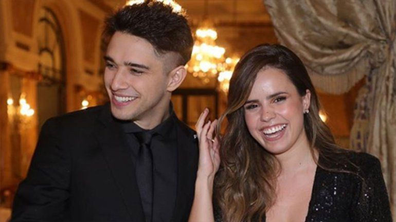 Escándalo: Sofi Morandi y Julián Serrano no cumplieron con sus soñadores del Bailando