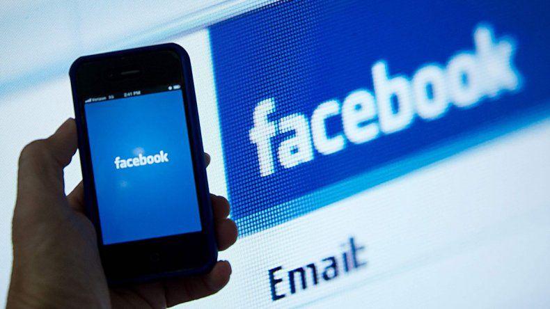 Una vez más, Facebook filtró datos de sus usuarios