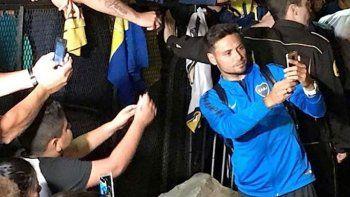 boca espera un feliz debut en la copa argentina