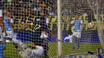 boca vencio a estudiantes de rio cuarto  y avanza en copa argentina