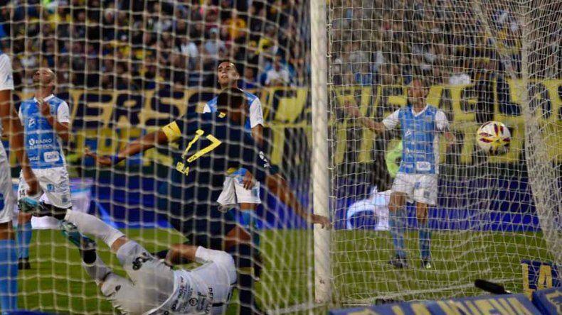 Boca venció a Estudiantes de Río Cuarto  y avanza en la Copa Argentina