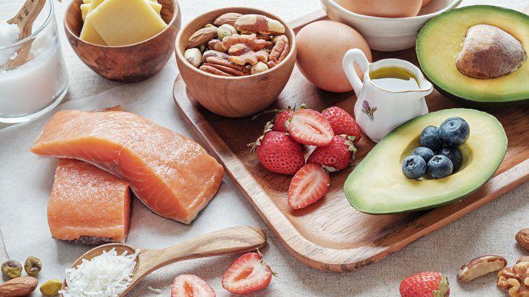 Las proteínas saludables son mejores que las carnes rojas