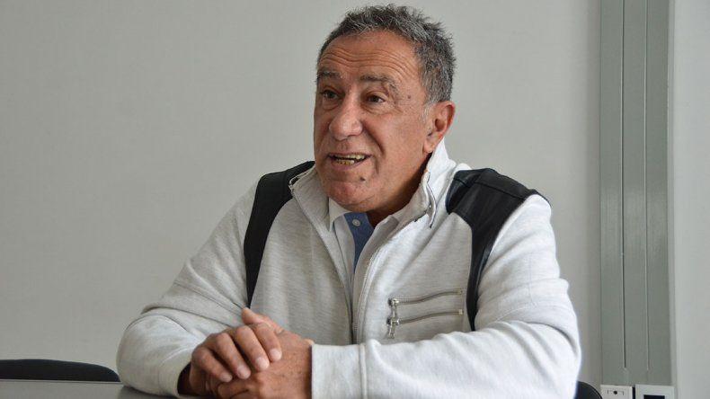 Carlos Ciaponi: En Neuquén hay gente que no tiene servicios