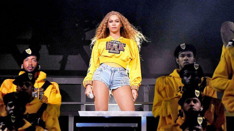 Netflix desembolsa una millonada por tener a Beyoncé