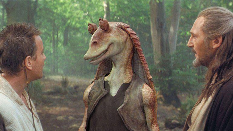 Confesión de George Lucas sorprende a los fanáticos de Star Wars