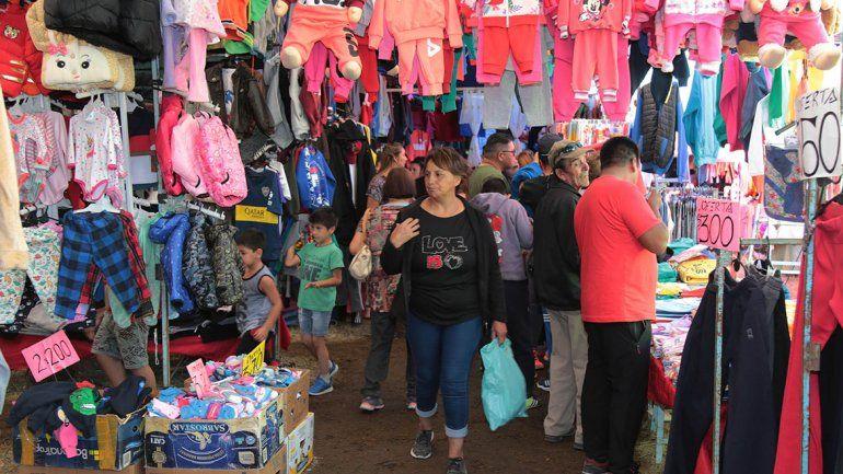 Los comerciantes en pie de guerra por una nueva Saladita en la zona