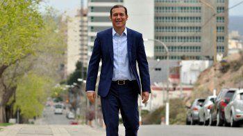 gutierrez: hay que poner al pais y a la gente por delante