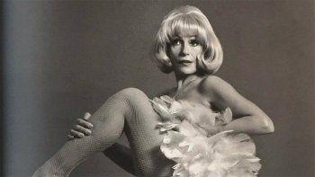 a los 91 anos, murio la actriz y bailarina amelita vargas