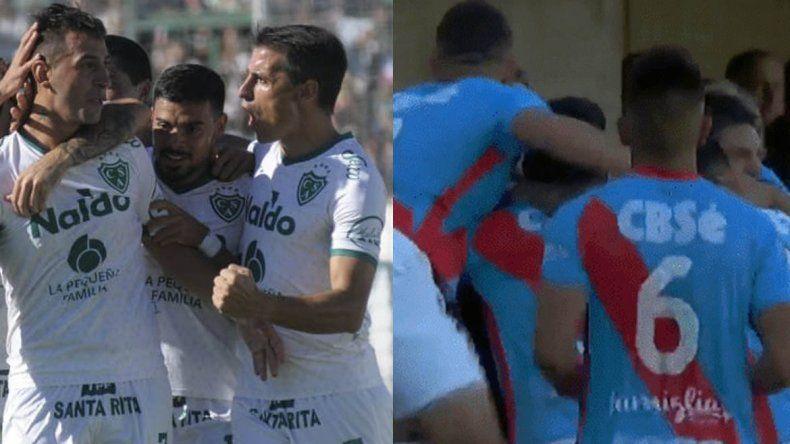 Habrá desempate entre Sarmiento y Arsenalpor el primer ascenso a la Superliga