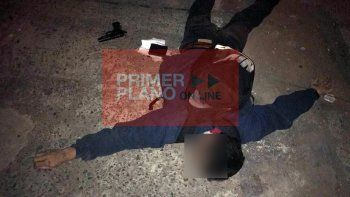 lincharon a un delincuente tras un asalto