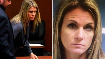 una mujer abuso de los novios de sus dos hijas