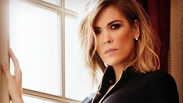 Canosa debuta en Canal 9 con una entrevista a Macri