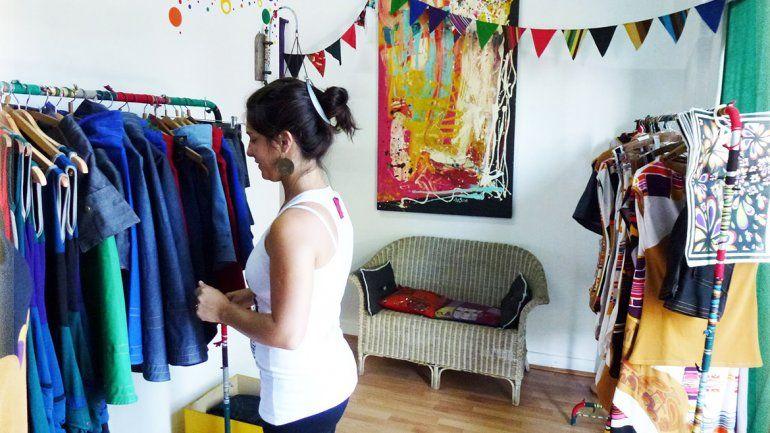 Showrooms, una moda que también permite ahorrar