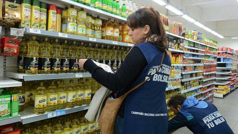 Precios: DNU de Macri que prevé multas a empresas