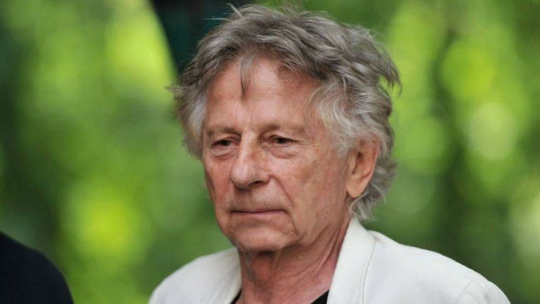 Polanski demandó a la Academia por haberlo expulsado