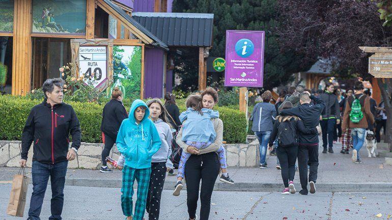 Las Pascuas dejaron $175 millones en la provincia