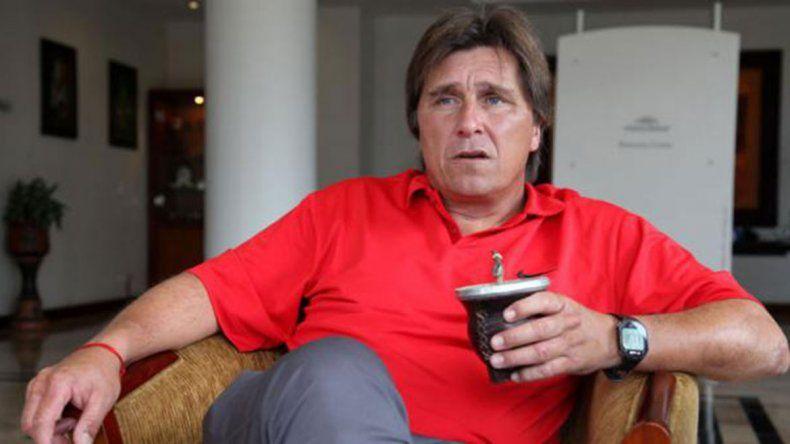 Encontraron muerto al ex jugador de Boca y River Julio Toresani