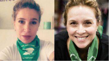 ovarios de pascuas: la fake news contra el colectivo actrices argentinas