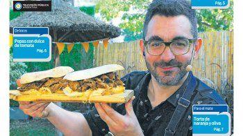 cocineros argentinos te ensena a hacer un clasico de los sandwiches