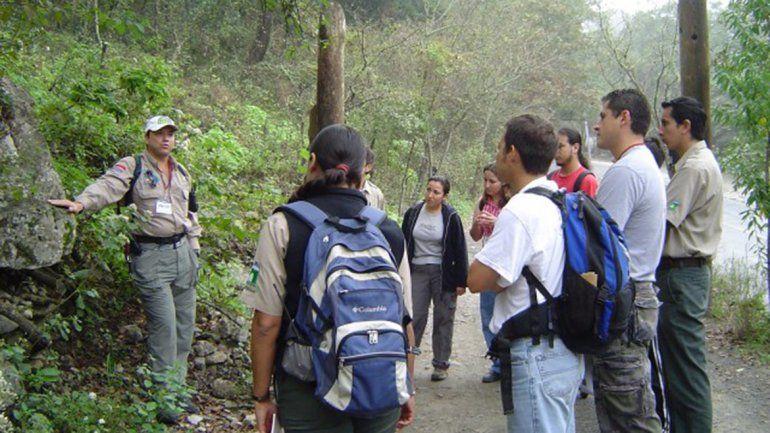 Ya están las fechas para rendir como guías de turismo