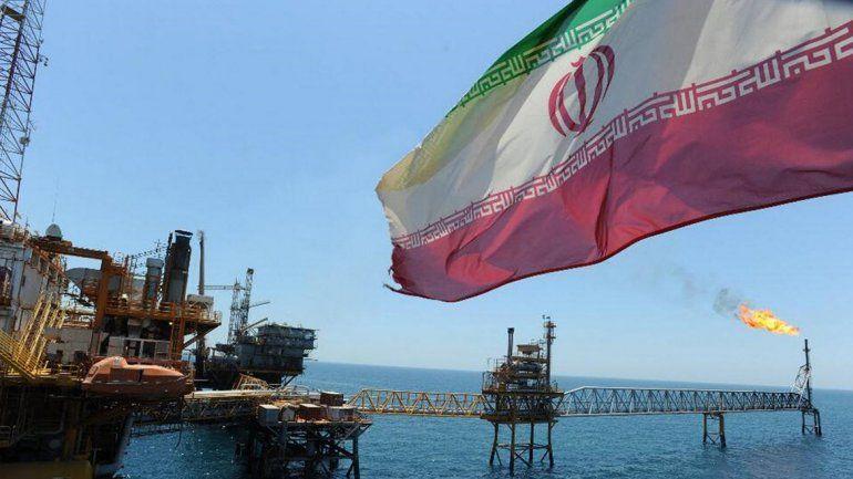 Estados Unidos no va a dar exenciones para el petróleo de Irán