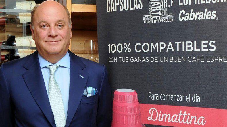 La polémica frase de un empresario sobre Precios Esenciales: Hay vino y asado