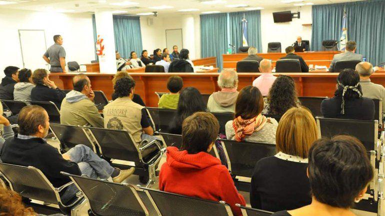 Causa Campo Maripe: piden anular la sentencia que absolvió a mapuches