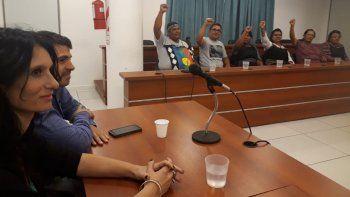 anulan absolucion por usurpacion de la comunidad mapuche en anelo