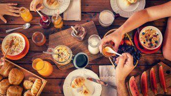 no desayunar tiene riesgos: quita energia y hasta puede matarte