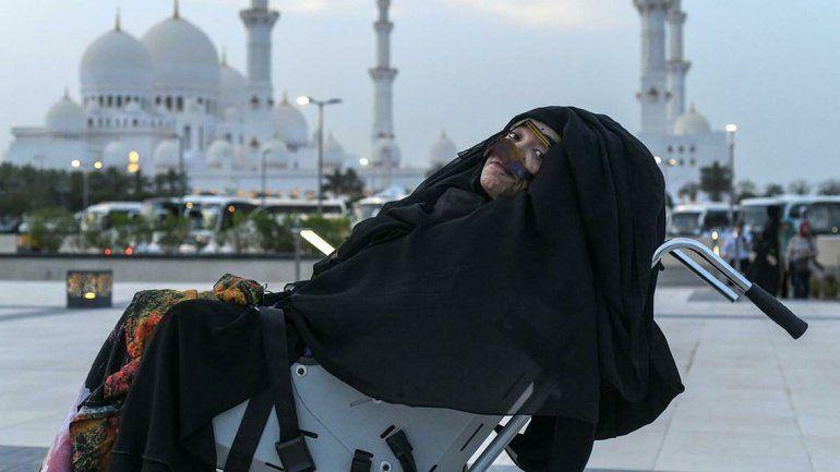 Mujer milagrosa: despertó de un coma tras 27 años