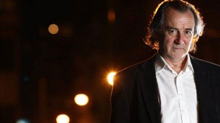 Murió el reconocido actor Lorenzo Quinteros