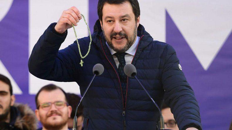 Terrorismo: Italia ajusta tuercas