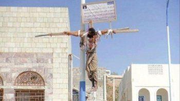 arabia saudita: 37 personas ejecutadas por ser terroristas