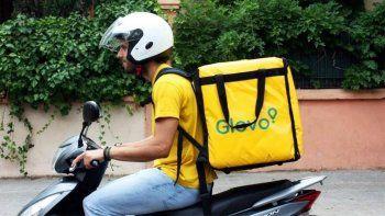 desde manana, la app de delivery glovo funcionara en neuquen