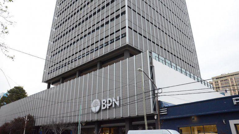 Anunciaron al nuevo presidente del BPN