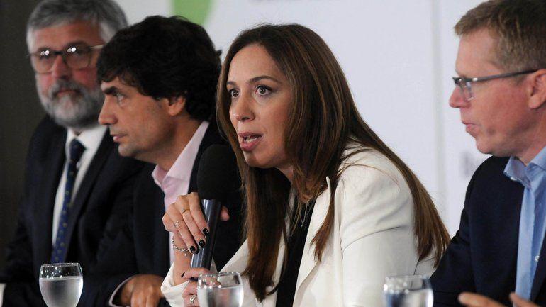 Vidal lanzó un paquete de medidas para mejorar el consumo
