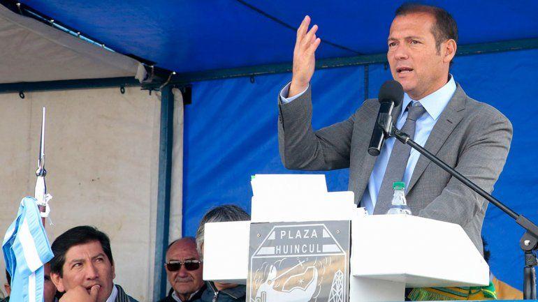 Gutiérrez adelantó algunos nombres del nuevo gabinete