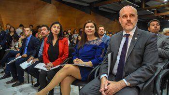 gutierrez incorporo mas mujeres a su gabinete