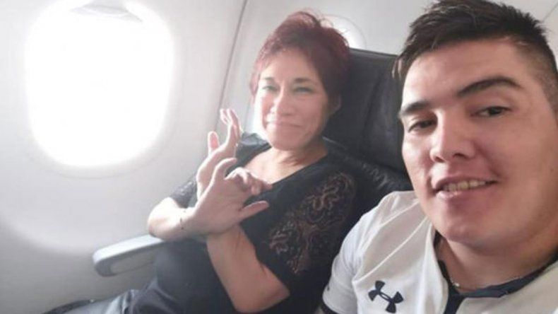 Una chilena viajó a casarse a Colombia y desapareció