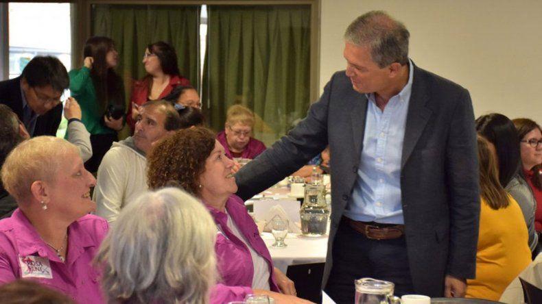 Destacaron el trabajo de cincuenta ONG de Neuquén