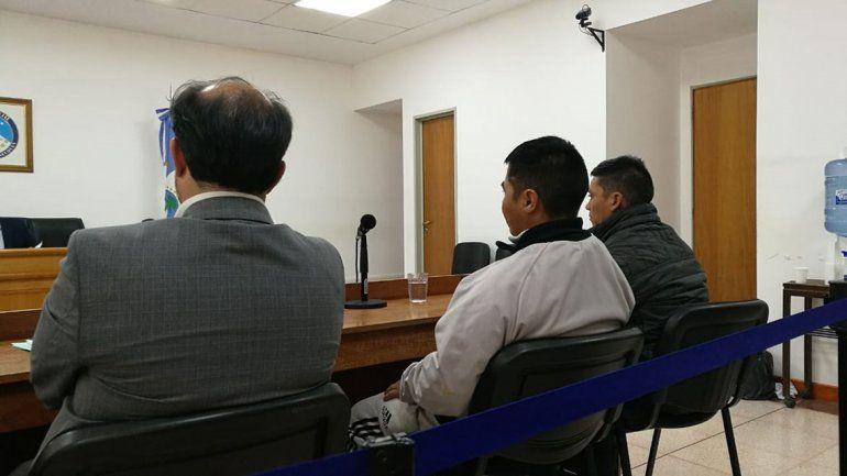 Dos hermanos fueron condenados a tres años por un crimen en Cutral Co